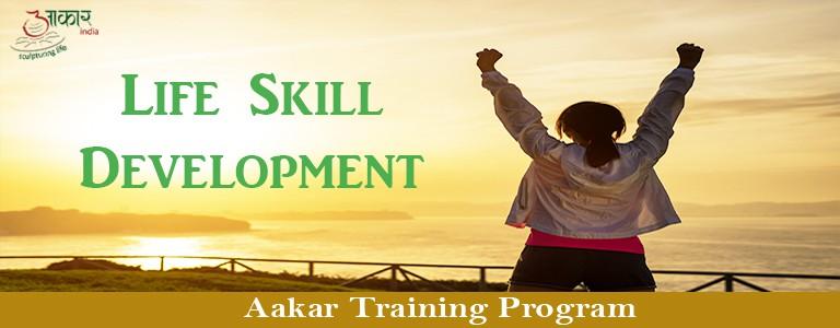 Life Skill Development - Aakar