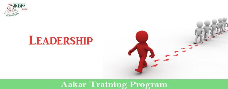 Leadership - Aakar